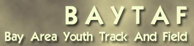 Bay Area Youth Track And Field